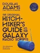 Cover-Bild zu The Original Hitchhiker's Guide to the Galaxy Radio Scripts (eBook) von Adams, Douglas