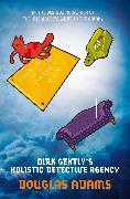 Cover-Bild zu Dirk Gently's Holistic Detective Agency von Adams, Douglas