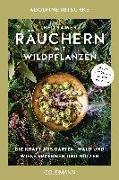 Cover-Bild zu Nitschke, Adolfine: Heilsames Räuchern mit Wildpflanzen
