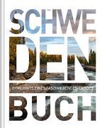 Cover-Bild zu Das Schweden Buch
