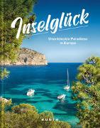 Cover-Bild zu KUNTH Verlag (Hrsg.): Inselglück