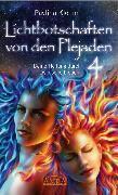 Cover-Bild zu Lichtbotschaften von den Plejaden Band 4 (eBook) von Klemm, Pavlina