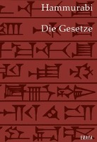 Cover-Bild zu Die Gesetze von Hammurabi