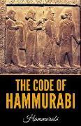 Cover-Bild zu The Code of Hammurabi von Hammurabi