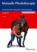 Cover-Bild zu Manuelle Pferdetherapie von Ettl, Renate