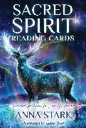 Cover-Bild zu Sacred Spirit Reading Cards von Stark, Anna