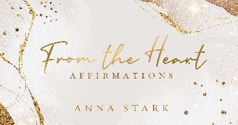 Cover-Bild zu From the Heart von Stark, Anna