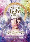 Cover-Bild zu Sacred Light Oracle von Stark, Anna