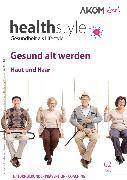 Cover-Bild zu healthstyle - Gesundheit als Lifestyle (eBook) von Bueß-Kovács, Dr. med. Heike