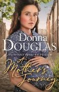 Cover-Bild zu A Mother's Journey (eBook) von Douglas, Donna