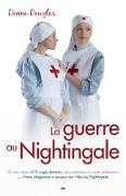Cover-Bild zu La guerre au Nightingale (eBook) von Donna Douglas, Douglas