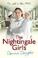 Cover-Bild zu The Nightingale Girls (eBook) von Douglas, Donna
