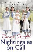 Cover-Bild zu Nightingales on Call (eBook) von Douglas, Donna