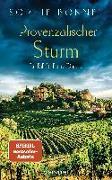 Cover-Bild zu Bonnet, Sophie: Provenzalischer Sturm