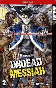 Cover-Bild zu Undead Messiah 02 (eBook) von Zarbo, Gin
