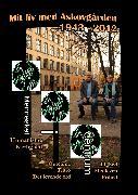 Cover-Bild zu Mit liv med ASKOVGÅRDEN 1943 - 2012 (eBook) von Hensen, Per I.