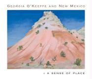 Cover-Bild zu Lynes, Barbara Buhler: Georgia O'Keeffe and New Mexico