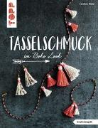 Cover-Bild zu Tasselschmuck (kreativ.kompakt) von Näder, Caroline