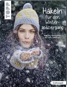 Cover-Bild zu Häkeln für den Winterspaziergang (kreativ.kompakt.)