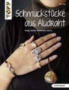 Cover-Bild zu Schmuckstücke aus Aludraht (kreativ.kompakt) von Eder, Elke