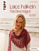 Cover-Bild zu Lace häkeln für Einsteiger von Simon, Béatrice