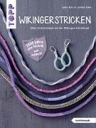 Cover-Bild zu Wikingerstricken (kreativ.kompakt.) von Klös, Lydia