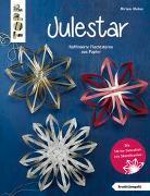Cover-Bild zu Julestar. Die Sterne-Sensation aus Skandinavien (kreativ.kompakt) von Klobes, Miriam