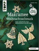 Cover-Bild zu Makramee-Weihnachtsschmuck (kreativ.kompakt) von Kirsch, Josephine