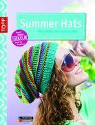 Cover-Bild zu Summer Hats von Neumann, Dorothea