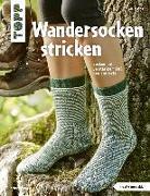 Cover-Bild zu Wandersocken stricken (kreativ.kompakt) von Jostes, Ewa