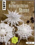 Cover-Bild zu Zarte Butterbrottütensterne (kreativ.kompakt.) von Schmitt, Gudrun