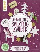 Cover-Bild zu Weihnachtlicher Salzteigzauber (kreativ.kompakt) von Meyer, Dörthe Kirsten