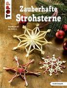 Cover-Bild zu Zauberhafte Strohsterne von Schmitt, Gudrun