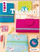 Cover-Bild zu Taschen to go (kreativ.kompakt.) von Mannes, Beate
