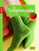 Cover-Bild zu Die Tomatensocke von Burkhardt, Manuela