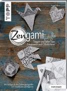 Cover-Bild zu Zengami Tangle (kreativ.kompakt.) von Täubner, Armin