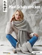 Cover-Bild zu Maxi-Schals stricken (kreativ.kompakt) von Steinbach, Tanja