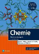 Cover-Bild zu LeMay, H. Eugene: CHEMIE