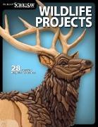 Cover-Bild zu Wildlife Projects (eBook) von Irish, Lora S.