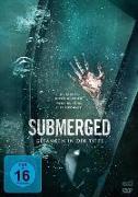 Cover-Bild zu Submerged - Gefangen in der Tiefe von Talulah Riley (Schausp.)