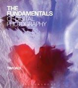 Cover-Bild zu Fundamentals of Digital Photography (eBook) von Tim Daly, Daly