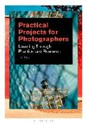 Cover-Bild zu Practical Projects for Photographers von Daly, Tim