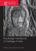 Cover-Bild zu Routledge Handbook of Heritage in Asia (eBook) von Daly, Patrick (Hrsg.)