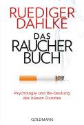 Cover-Bild zu Das Raucherbuch von Dahlke, Ruediger