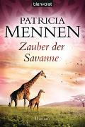 Cover-Bild zu Zauber der Savanne
