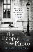 Cover-Bild zu Gestern, Hélène: The People in the Photo (eBook)