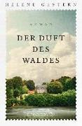 Cover-Bild zu Gestern, Hélène: Der Duft des Waldes (eBook)