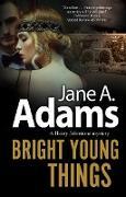 Cover-Bild zu Bright Young Things (eBook) von Adams, Jane A.