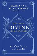 Cover-Bild zu The Law of Divine Compensation von Williamson, Marianne
