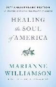 Cover-Bild zu Healing the Soul of America (eBook) von Williamson, Marianne